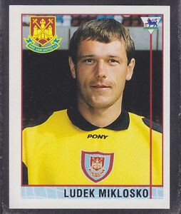 Merlin-Shreddies-Premier-League-96-353-Ludek-Miklosko-West-Ham