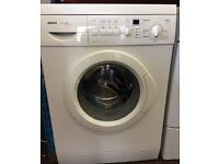 BOSCH CLASIXX 1200 EXPRESS 7kg WASHING MACHINE FREE DELIVERY AND WARRANTY