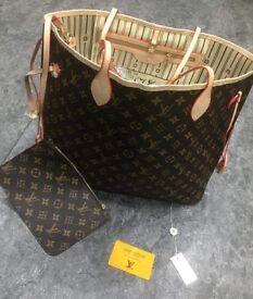 Bnwt Ladies L Bag £40