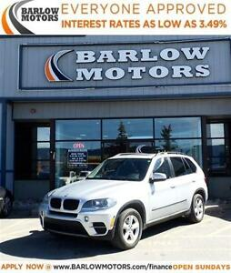 2012 BMW X5 xDrive35i NAVI/360 CAM (APPLY NOW DRIVE NOW)