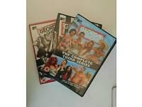 Geordie Shore DVD's