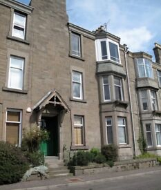 Lovely bright and spacious tenement flat with period features