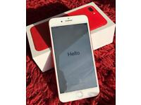 BRAND NEW LIMITED EDITION IPhone 7 Plus, 128gb