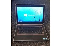 POWERFUL Laptop Intel I5 / 8GB RAM / 250GB HDD / HDMI OUT / OFFICIAL CHARGER / OFFICIAL WIN 10