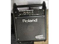 Roland Vdrum PM10 Vdrum monitor. £110 ono.