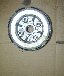 Honda XR80 clutch assembly clutch basket assembly