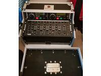 USE DJ NUMARK 2 CD MIX