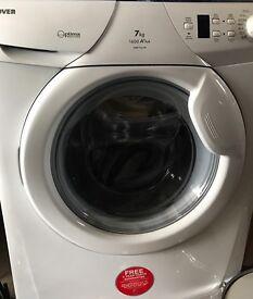 Washing machine - Hoover 7kg like new.