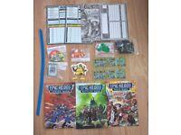Warhammer Epic 40,000 (English edition 1997)