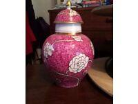 Lovely urn