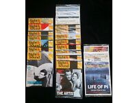Sight & Sound Film Magazines (22 from 03/11 to 03/13)
