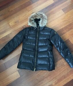 Authentic Moncler winter jacket. Size 3 Small/Medium