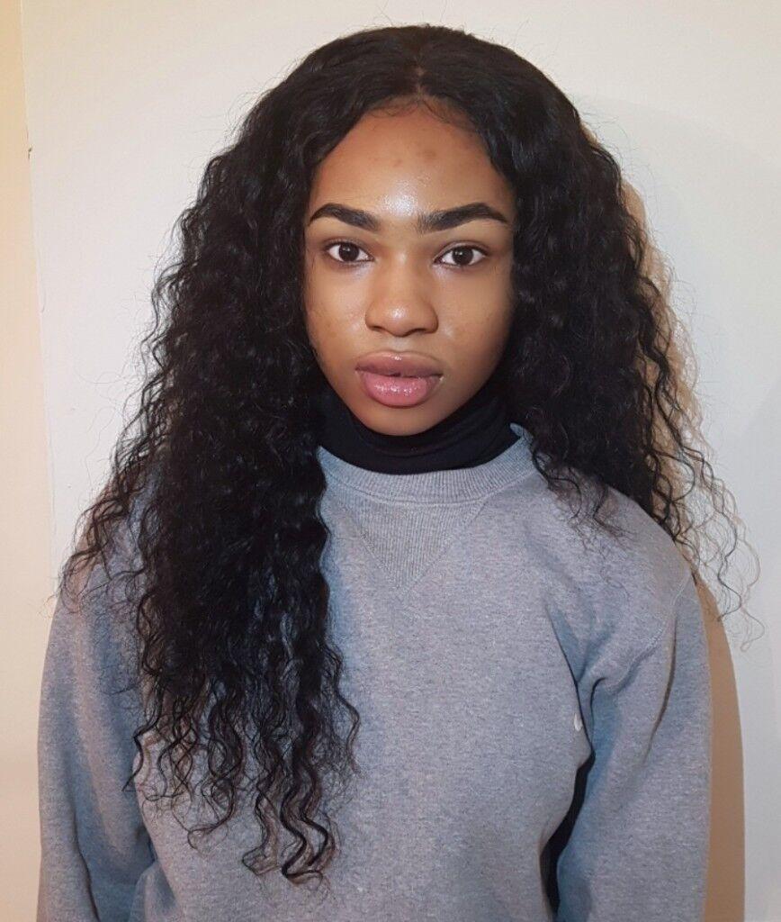 London Hairstylist For Afro European Asian Hair Braids Weaves