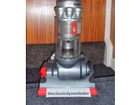 dyson DC14 NEW MOTOR + 3 month warranty animal bagless upright vacuum cleaner fully refurbished