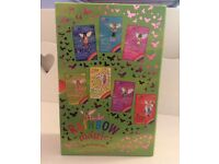 Rainbow Magic - Pet Keeper Fairies - 7 books (£3)