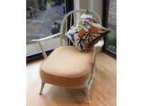REAL BARGAIN Ercol mid century lounge chair