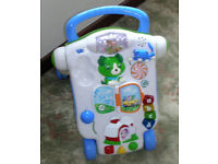 LeapFrog Activity Baby Walker