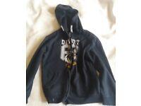 Detroit hoodie from primark.