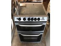 CANNON Chester Fully Gas Cooker 55cm wide & Fully Working Order