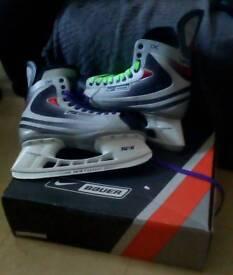 Nike Vapour IX Ice hockey Skates size 11 adults