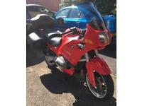 For sale BMW R1100RS