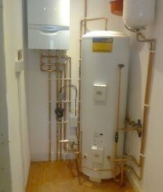 Gas safe engineer(Commercial & Domestic ).power flush start from £165.