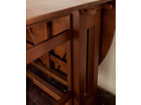 Folding Table \_