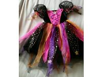 Girls Halloween costumes age 1-2