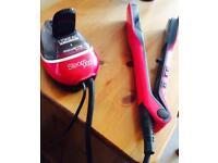 L'Oreal Steampod - steam hair straightener
