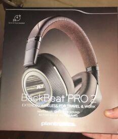 Plantronics BackBeat Pro 2 Wireless Bluetooth Headphones - BRAND NEW & UNOPENED