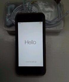 apple ipod 32gb 5th generation.