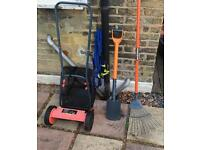 Garden tools for sale!