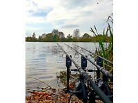 Fishing tackle WANTED....Pike...Carp..Coarse..Vintage..Sea and Trout