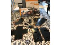 Anki Overdrive + collision kit & launch kit