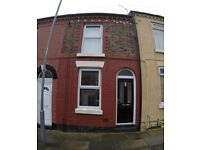 Unfurnished House in Bala Street, Anfield L4 2QW