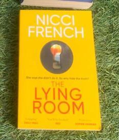 Nicci French Book