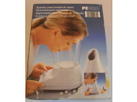 Steam Therapy - facial steamer