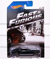 - : HOT WHEELS 2014 Edition / Fast & Furious '67 Ford Mustang :