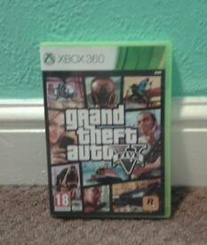 Grand theft auto 5 case no game