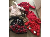 Girls clothes bundle for age 4-5yrs