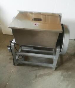 Commercial dough mixer machine 220V 50kg 170643