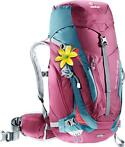 Deuter ACT Trail Pro 32 SL Blackberry/Arctic