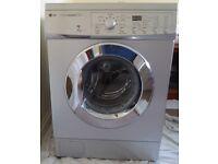 LG Intello Washing Machine