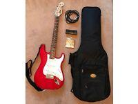 Fender esquire Electric Guitar