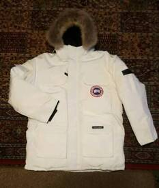 Canada Goose Expedition Parka XXL
