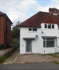 2 bedroom flat to rent High Wycombe