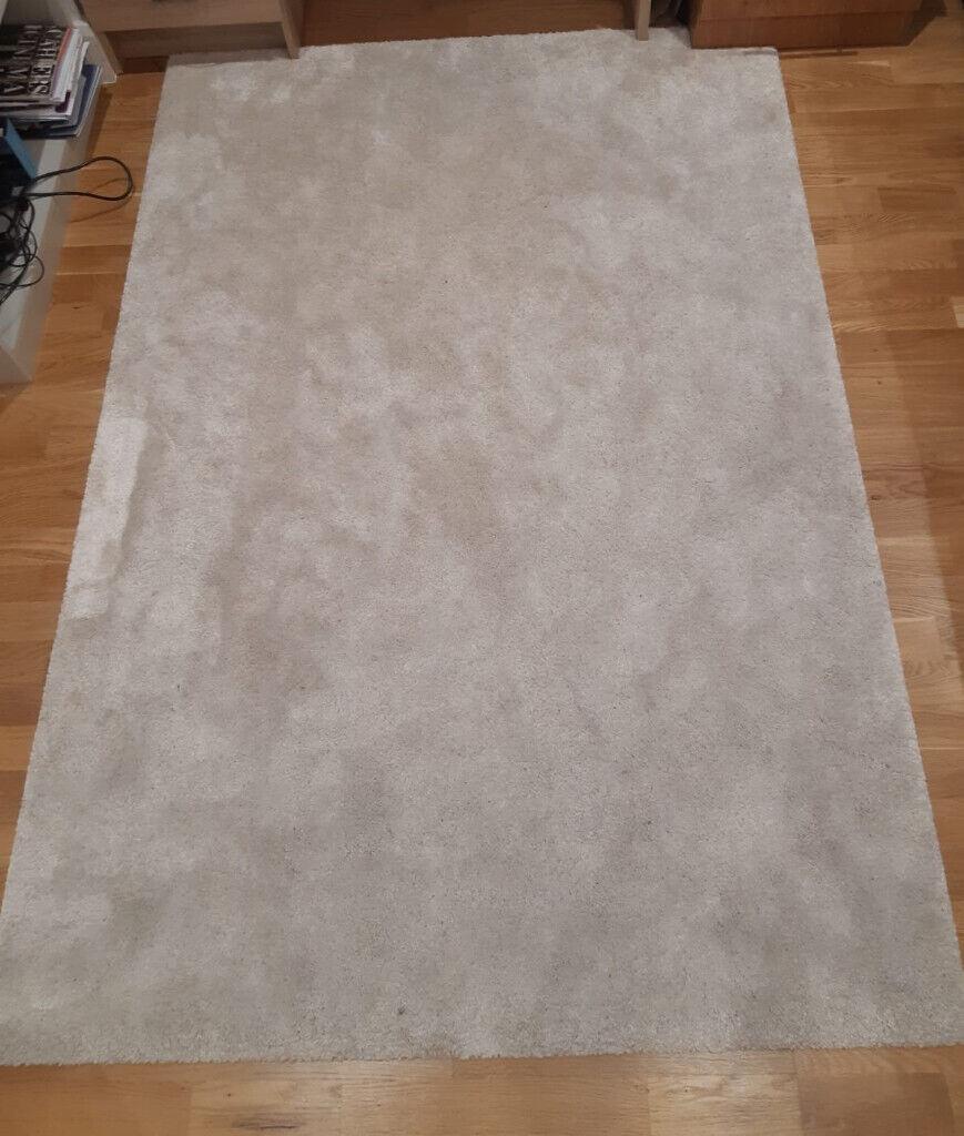 Excellent Condition 133x195 Cm Ikea