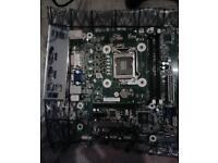 HP h81 skt 1150 board