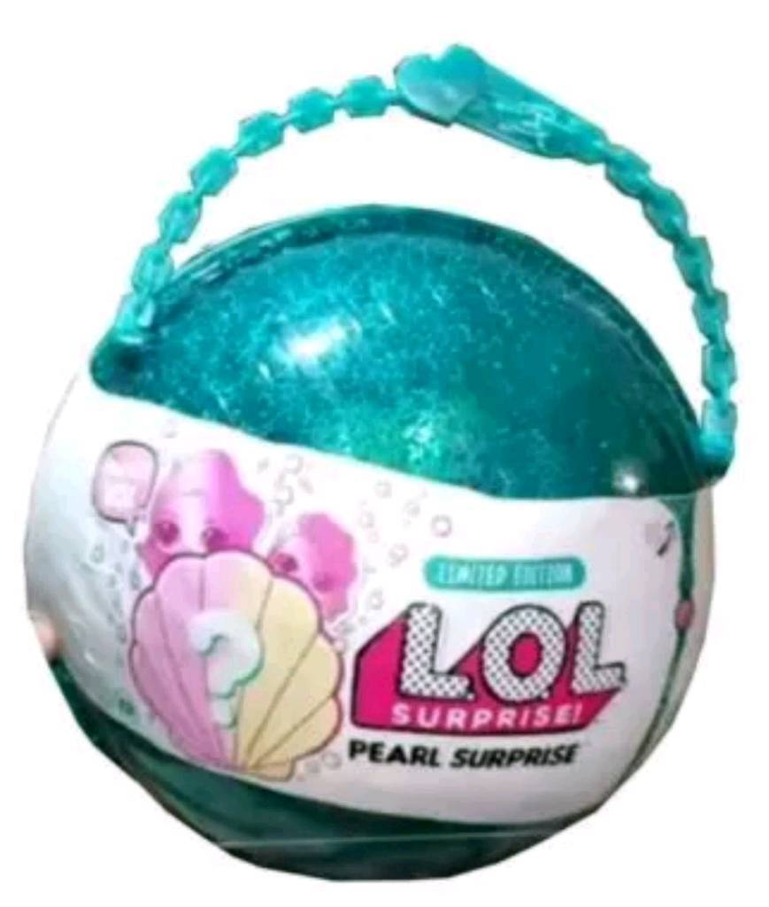 Lol Doll Pearl Surprise Big Ball New In Stoke On Trent