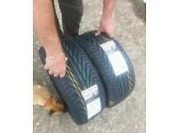 New Tyres for sale CHEAP